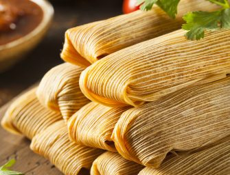 Tusk to Tail: The Hogs may be underdogs, but there are Delta tamales