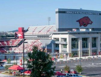 'HogTown' festival new addition to Razorback football games in Fayetteville