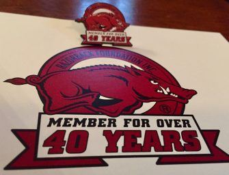 Tusk to Tail: Thoughts on the love-hate cycle of being a Hog fan