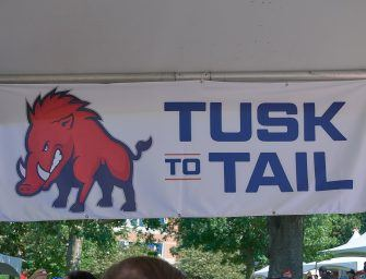 Tusk to Tail: Notes on tailgate prep for 'frustrated' Hog fans